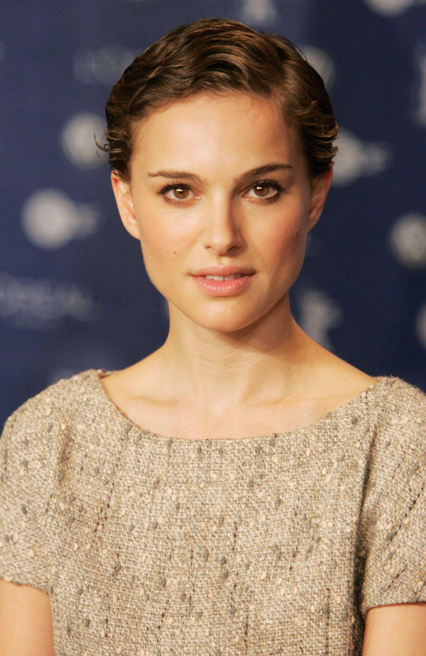 After: Natalie Portman