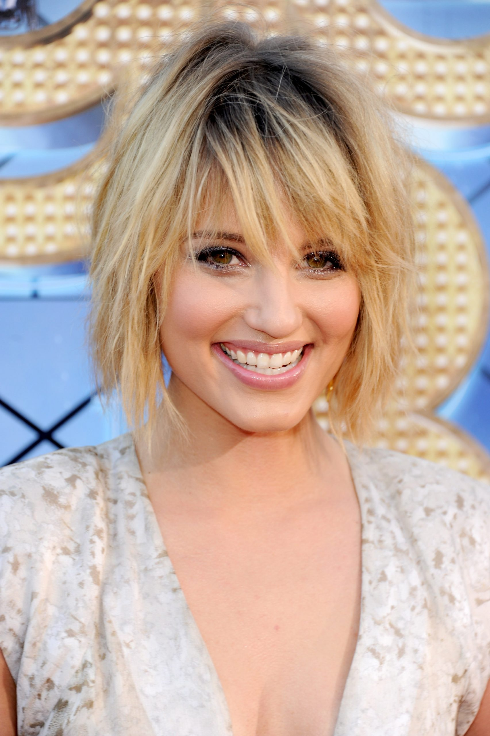 After: Dianna Agron