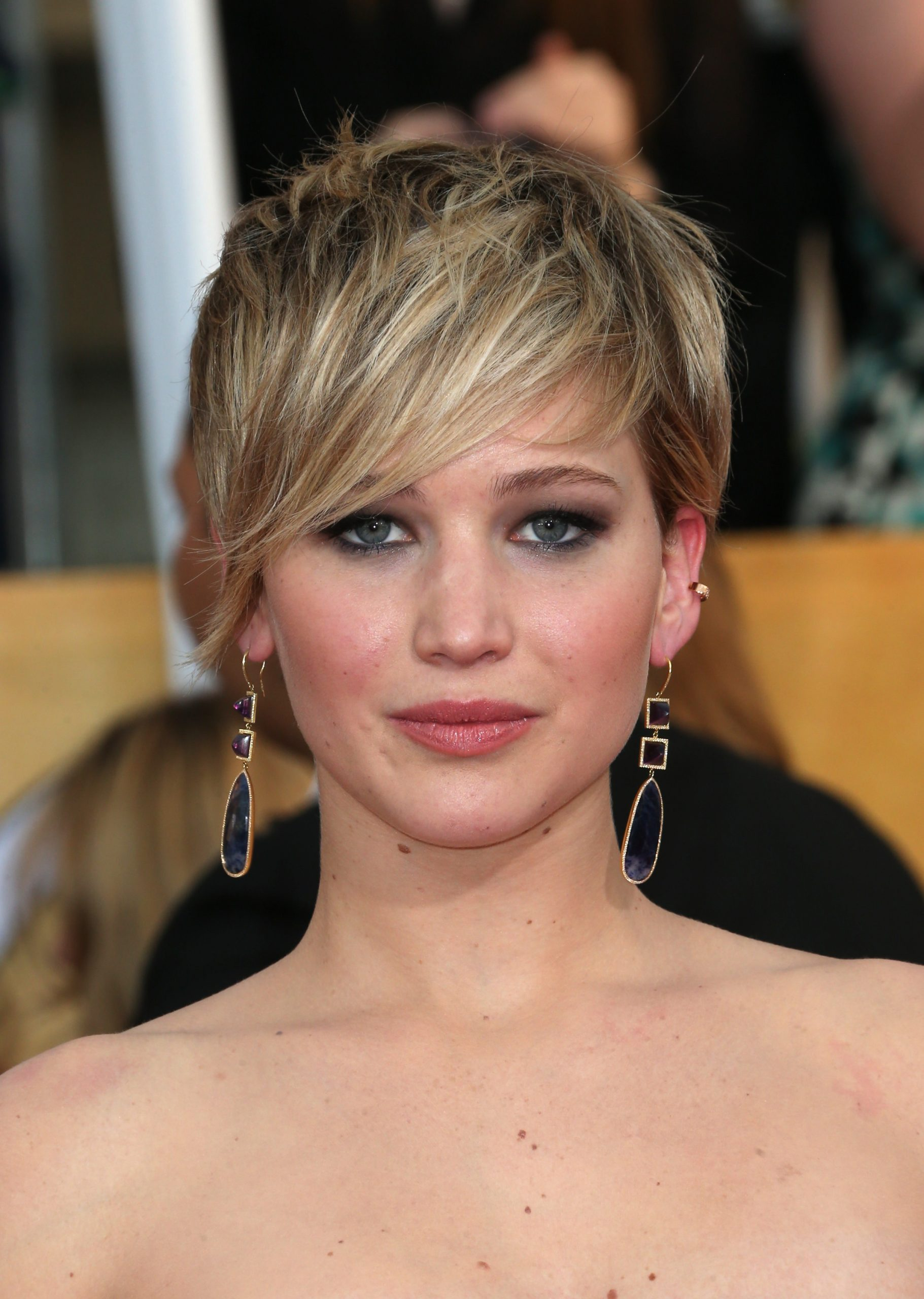 After: Jennifer Lawrence