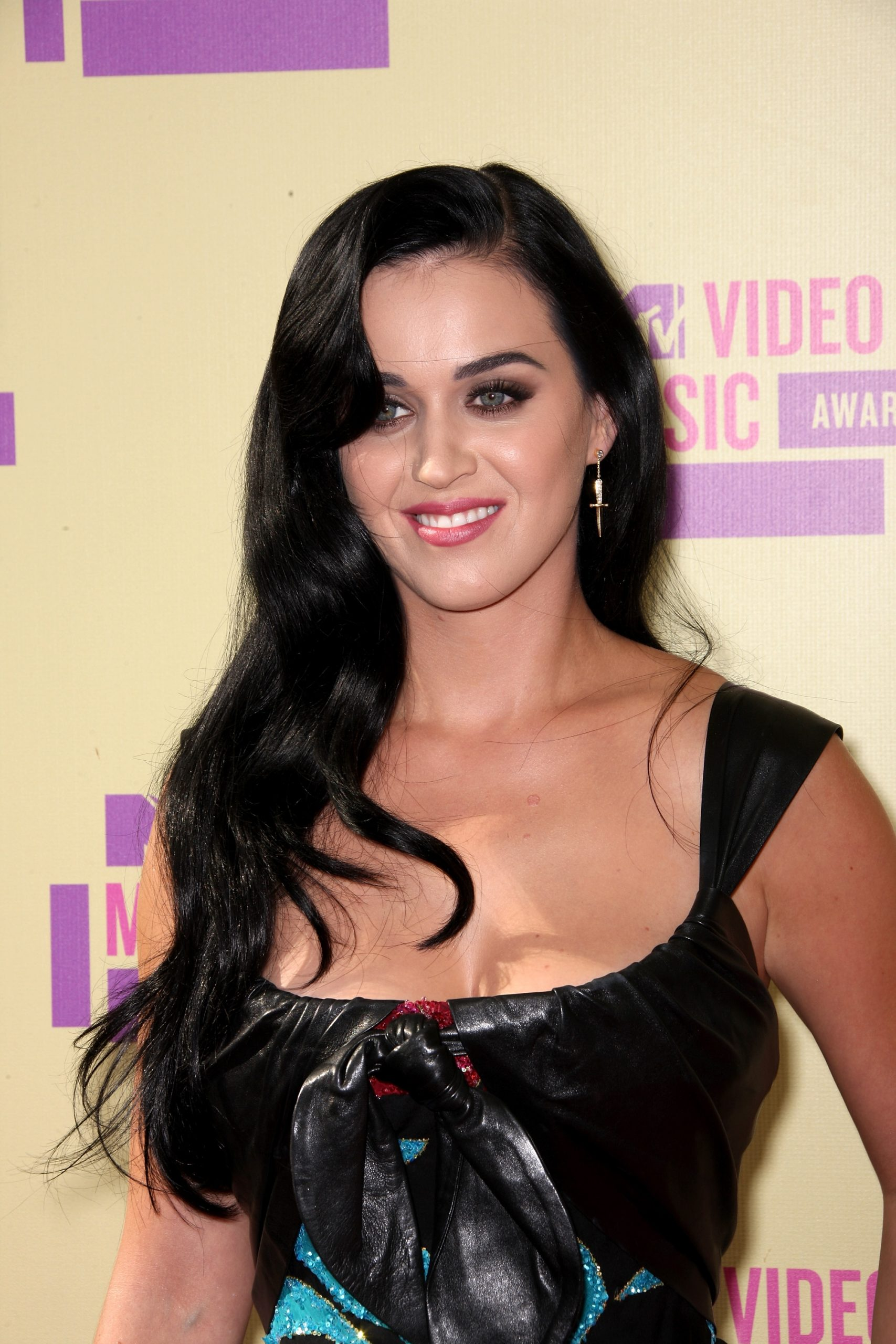 Before: Katy Perry