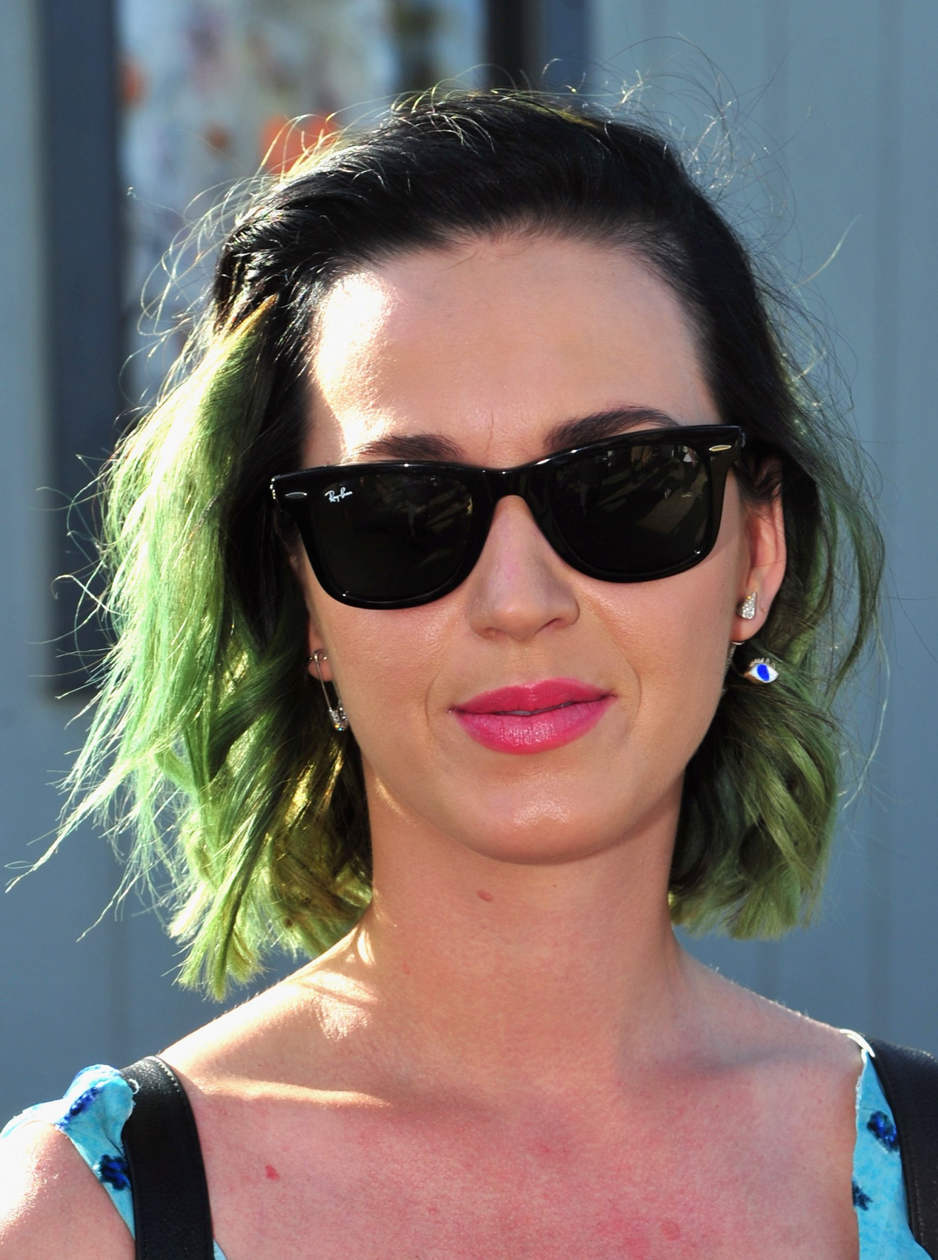 After: Katy Perry