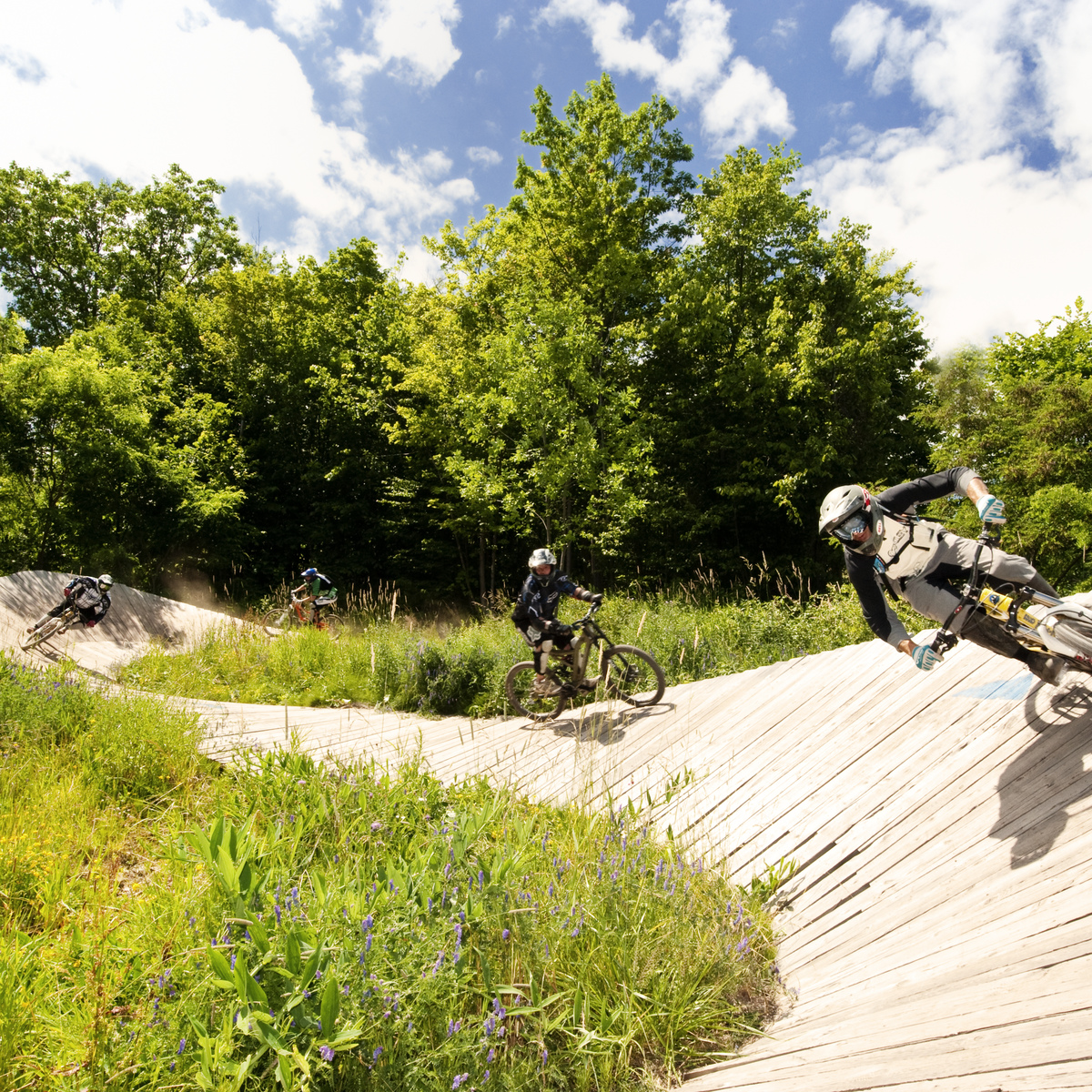 5. Get Your Adrenaline Pumping at the Mountain Bike Park