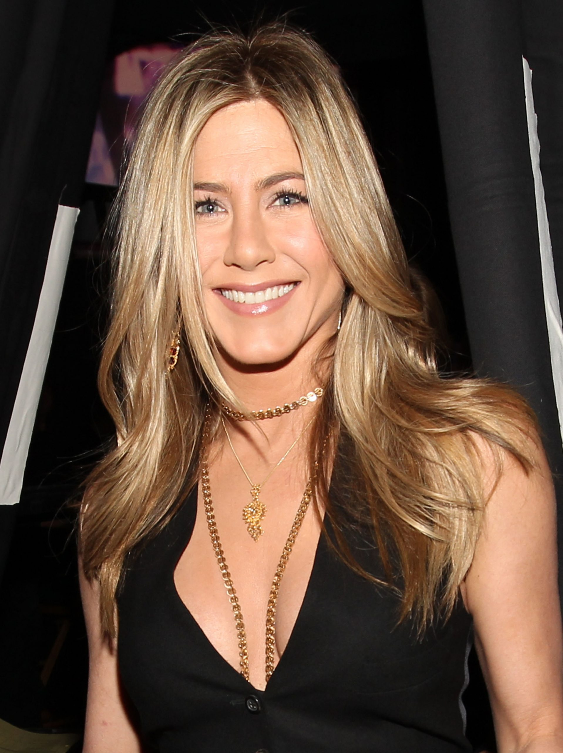 Before: Jennifer Aniston
