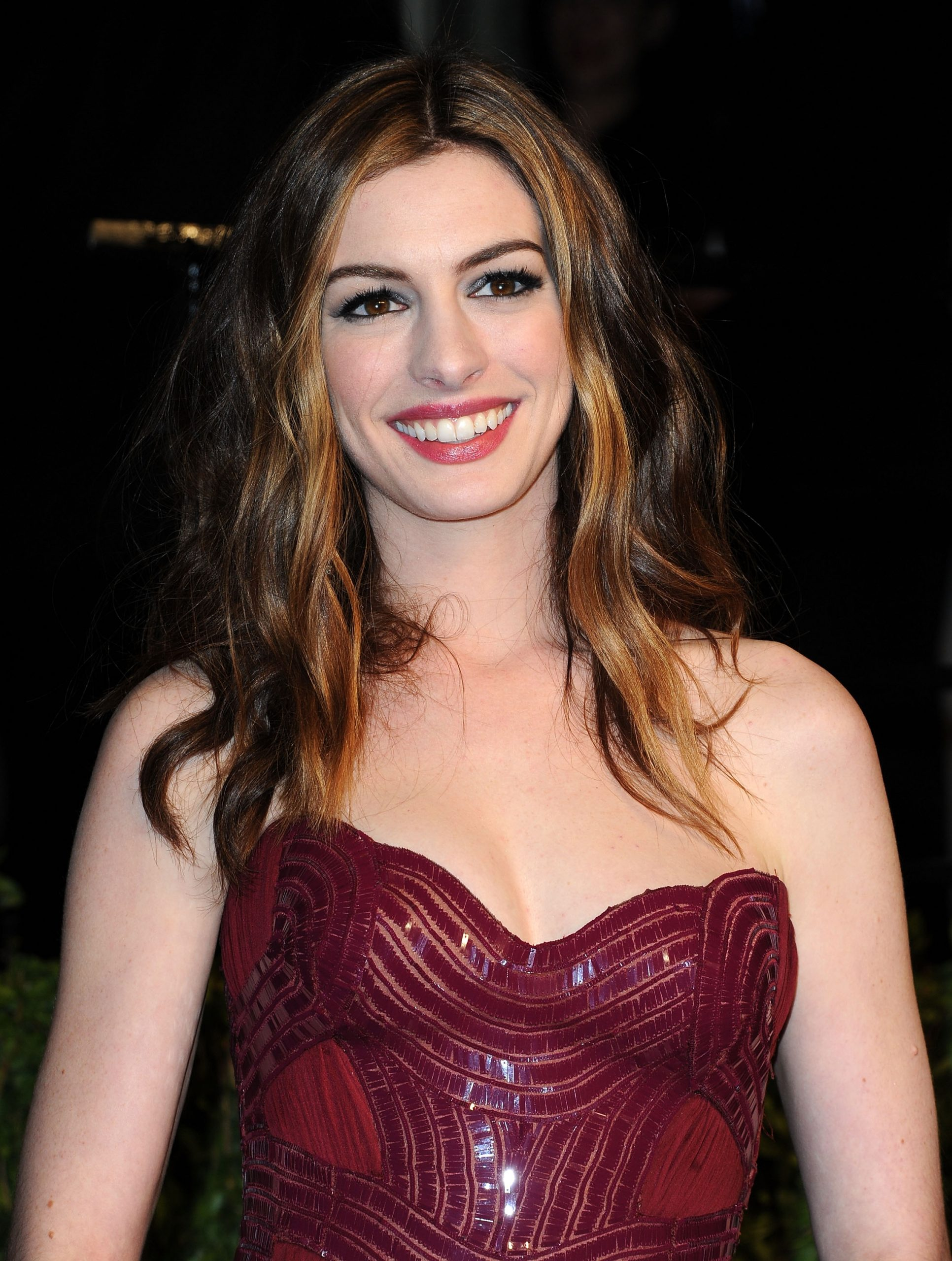 Before: Anne Hathaway