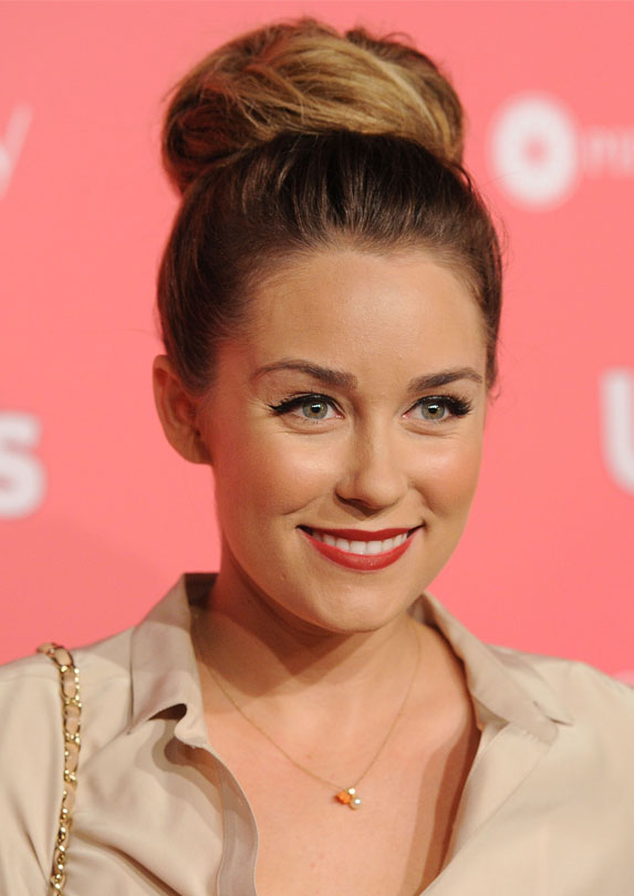 15 Beautiful Hair Buns: What Does Your 'Do Say About You?