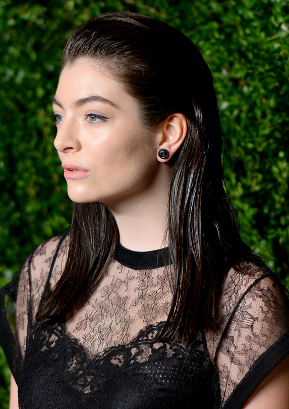 After: Lorde