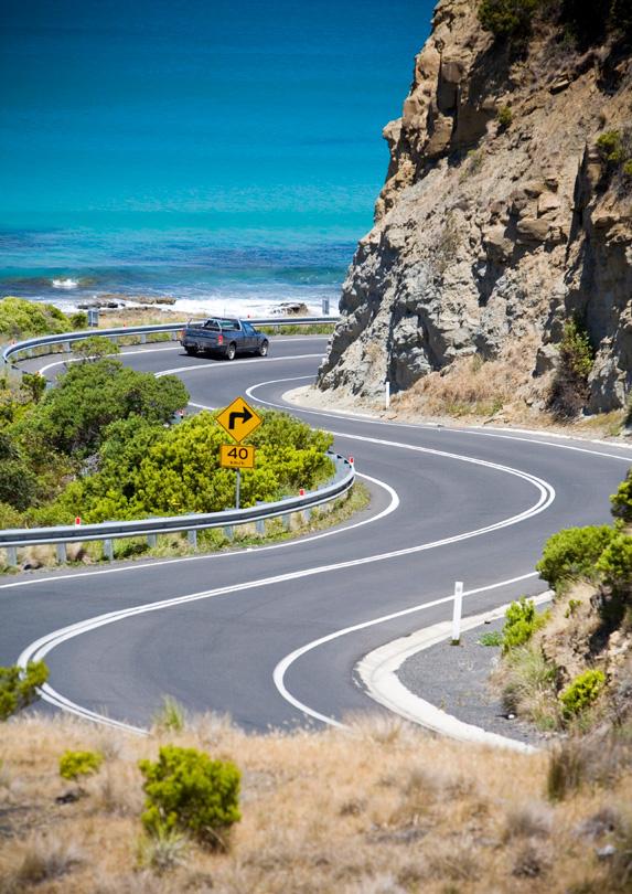 Great Ocean Road, VIC