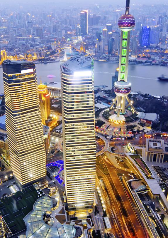 where the world's richest live