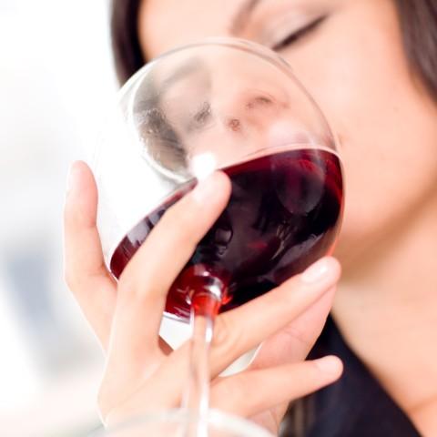 Decrease alcohol consumption