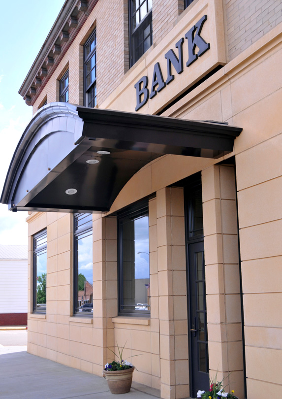 10. Exchange Money at Local Banks