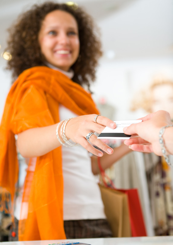 13. Use Your Credit Card for Large Purchases