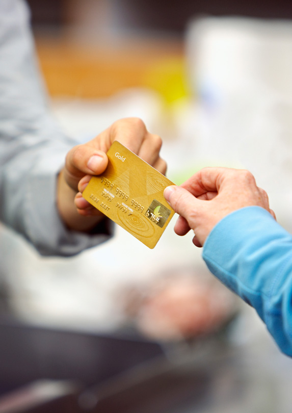 15. Don't Make Purchases With Your Debit Card