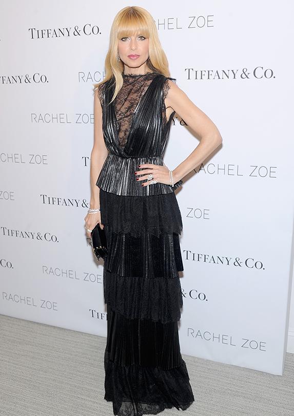 Rachel Zoe on fashion