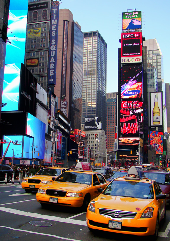 10. New York, NY