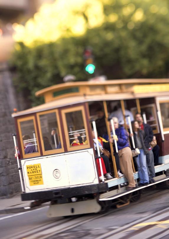 12. San Francisco, CA