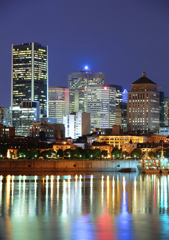 14. Montreal
