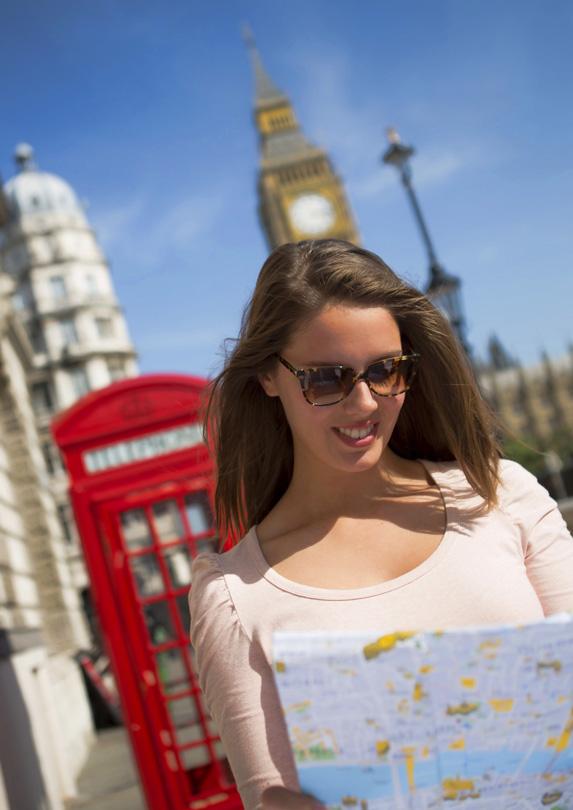 18. London, UK