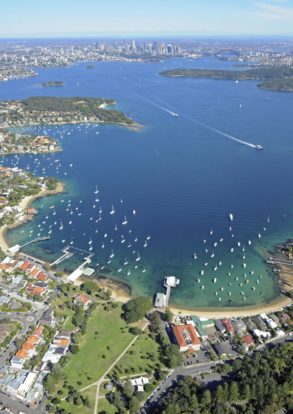 6. Sydney, Australia