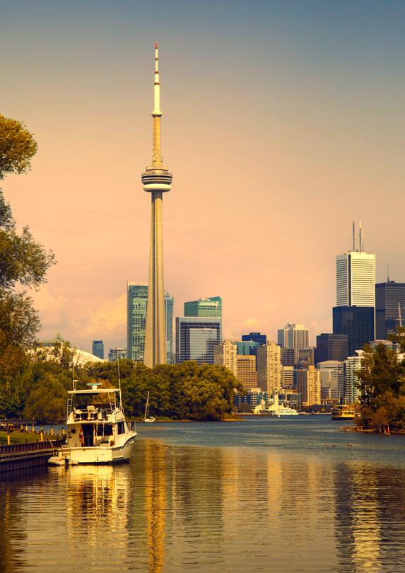 8. Toronto