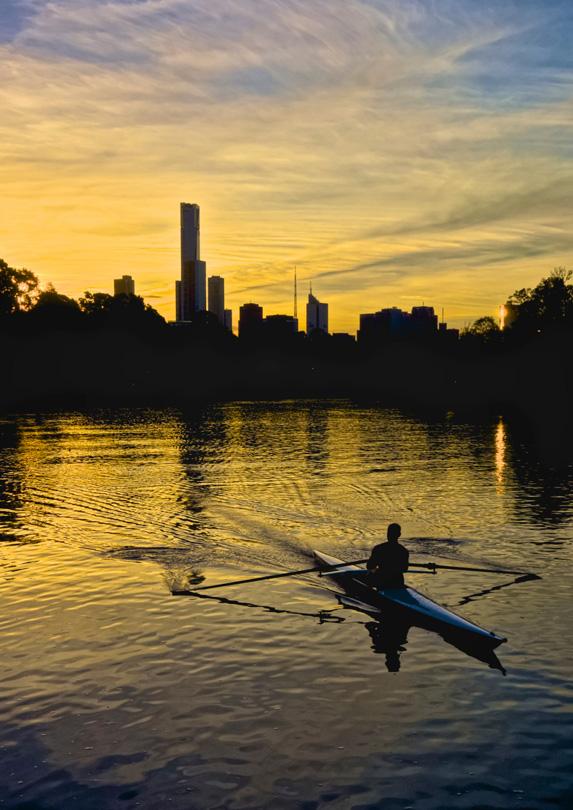 9. Melbourne, Australia