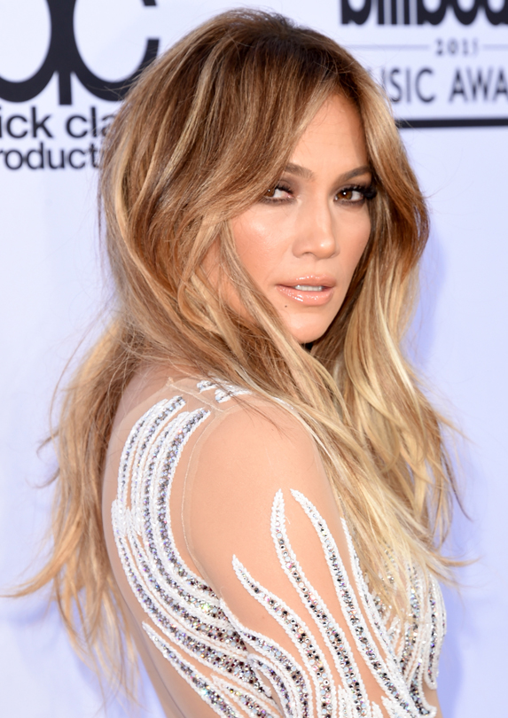Before: Jennifer Lopez