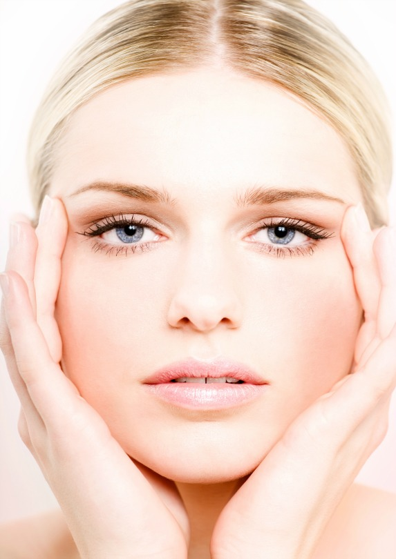 Your skin will glow–naturally