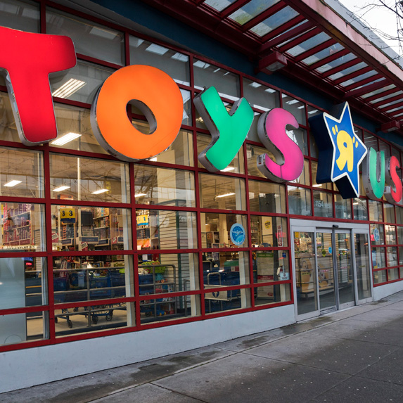 Toys R Us price match policy