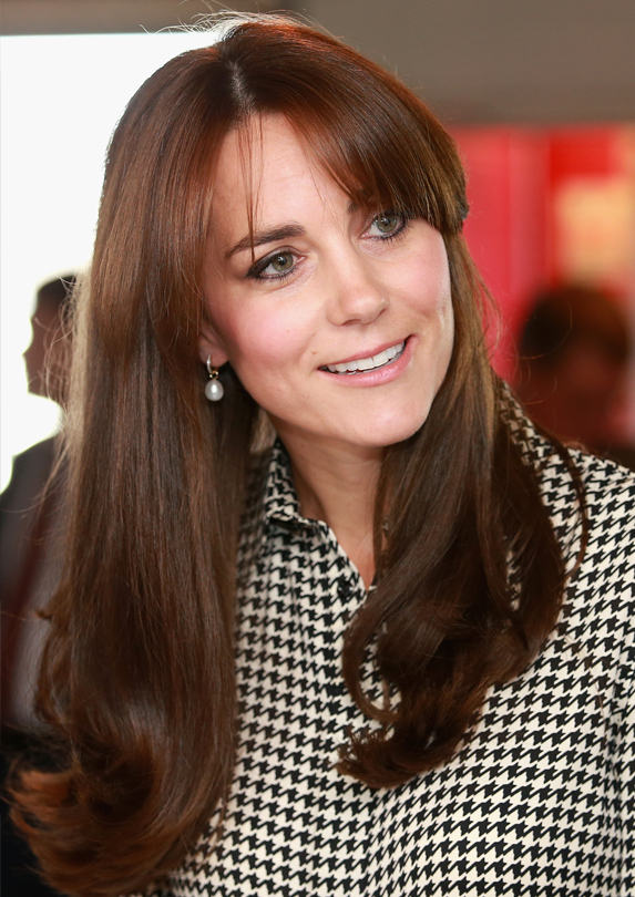 After: Duchess of Cambridge