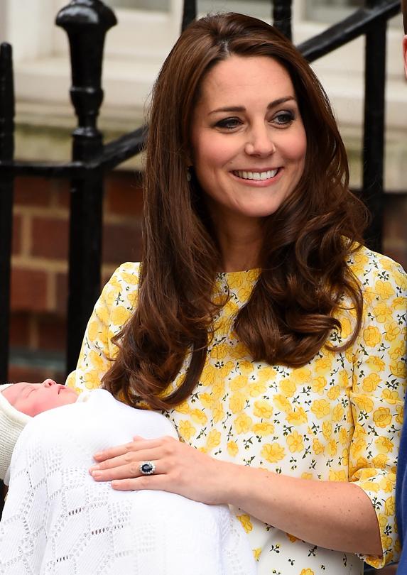 Before: Duchess of Cambridge