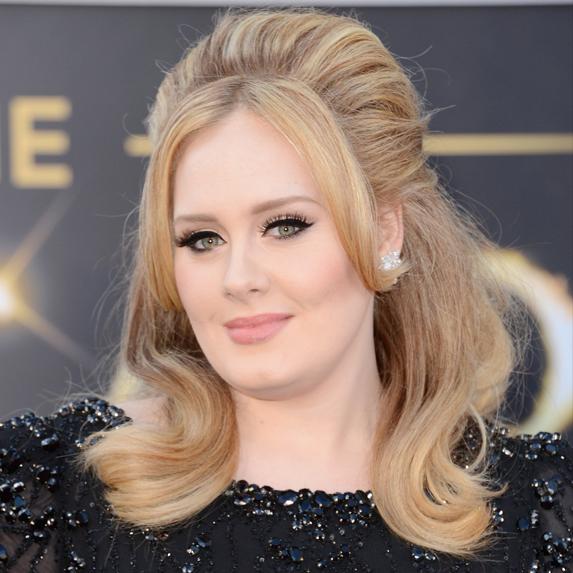 Before: Adele