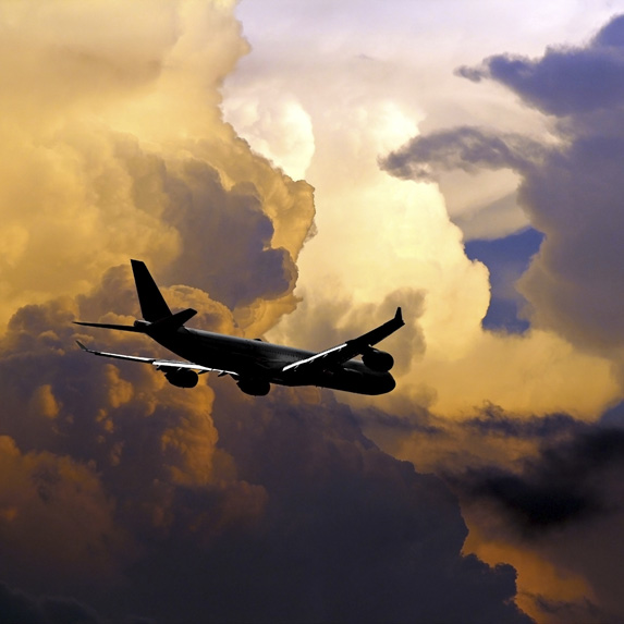 facts about turbulence on a flight