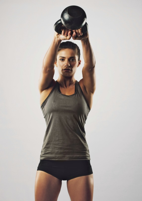 Top 10 Fitness Trends for 2016