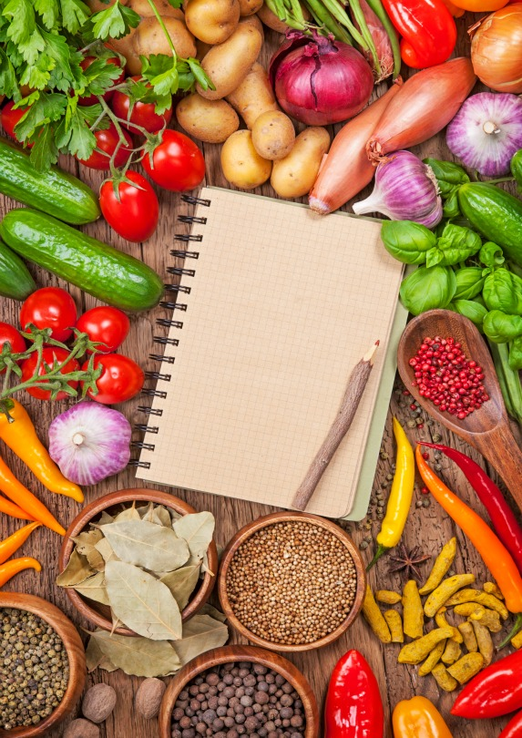 Nutrition and healthy eating programs