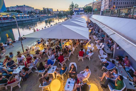 8 Hidden Hipster Hangouts to Hit in Vienna