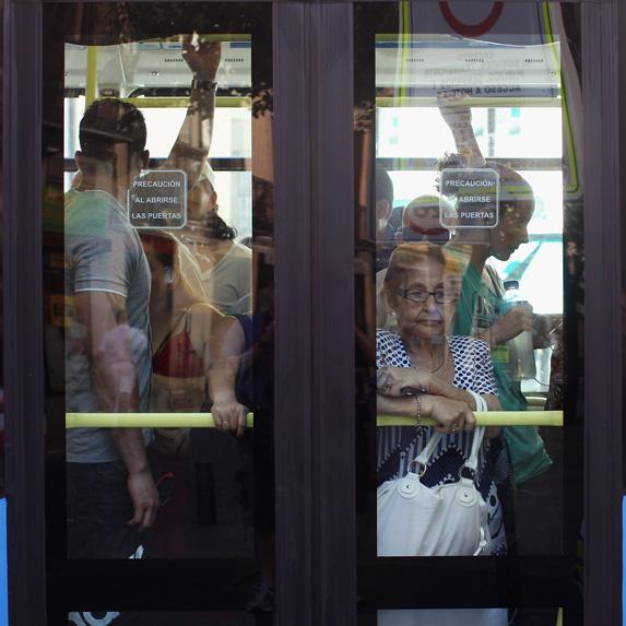 commute cost in Madrid, Spain