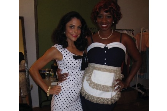 Housewives Bethenny