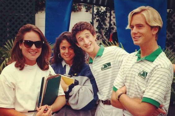 Young Bethenny