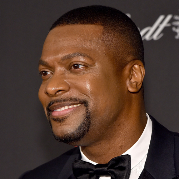 Chris Tucker income tax
