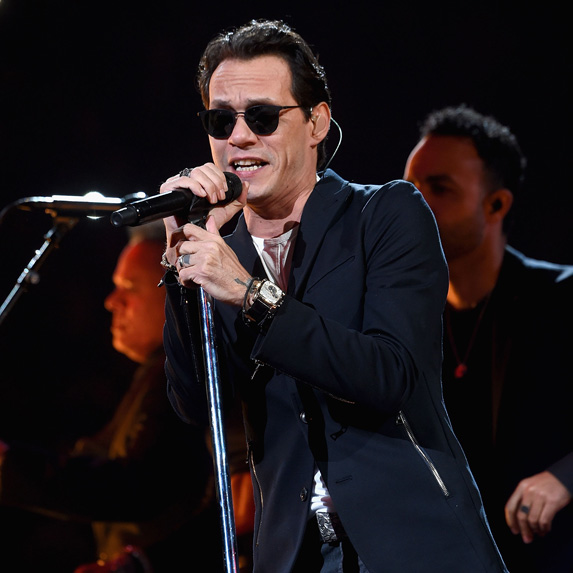 Marc Anthony tax issues