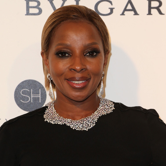 Mary J. Blige tax troubles