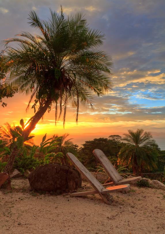 retire in Nicoya, Costa Rica