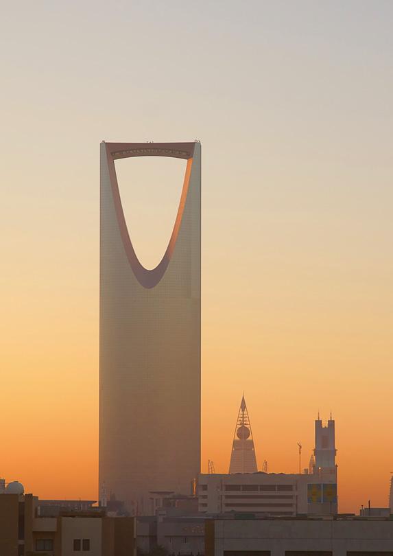 retire in Saudi Arabia