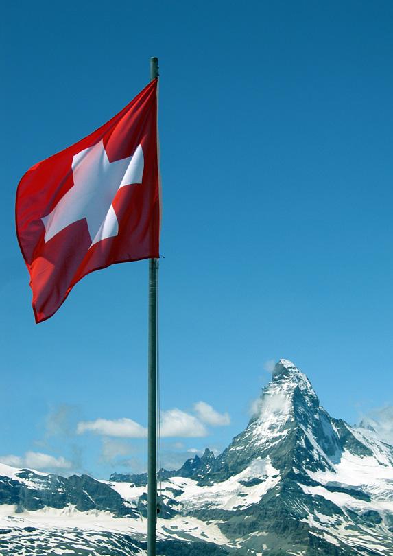 wages in Switzerland