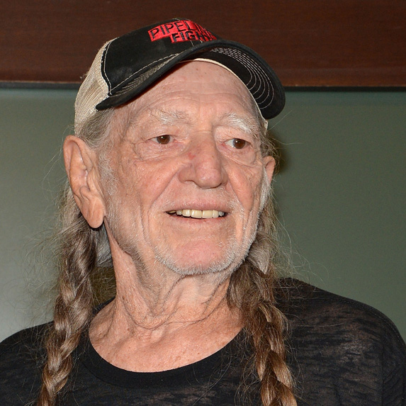 Willie Nelson tax problems