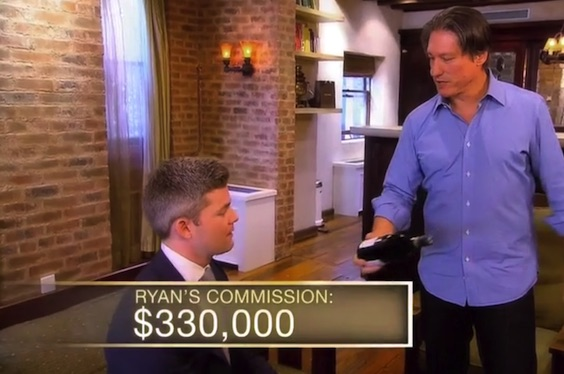 How Much Do the Million Dollar Listing Agents Make?