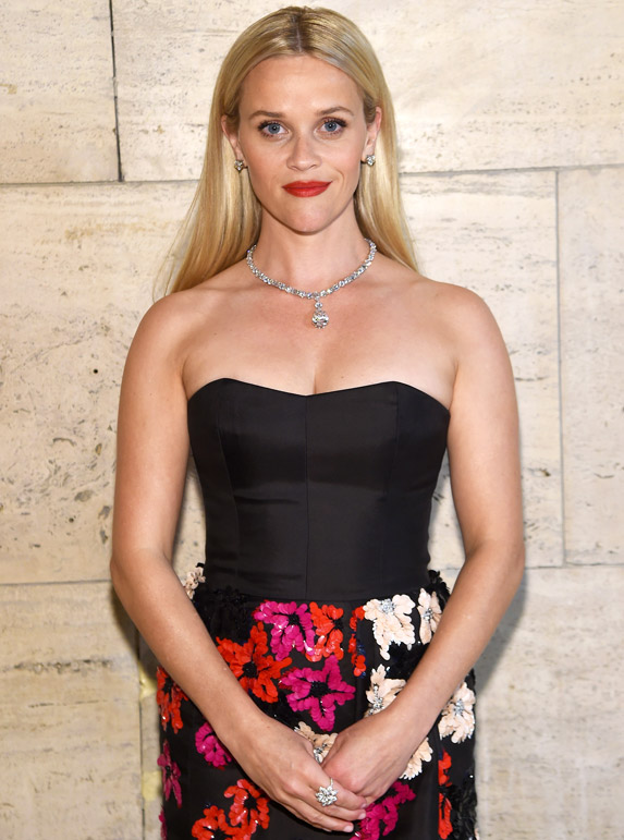 Before: Reese Witherspoon