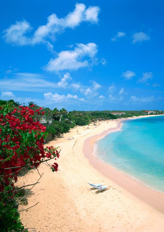 23. Anguilla