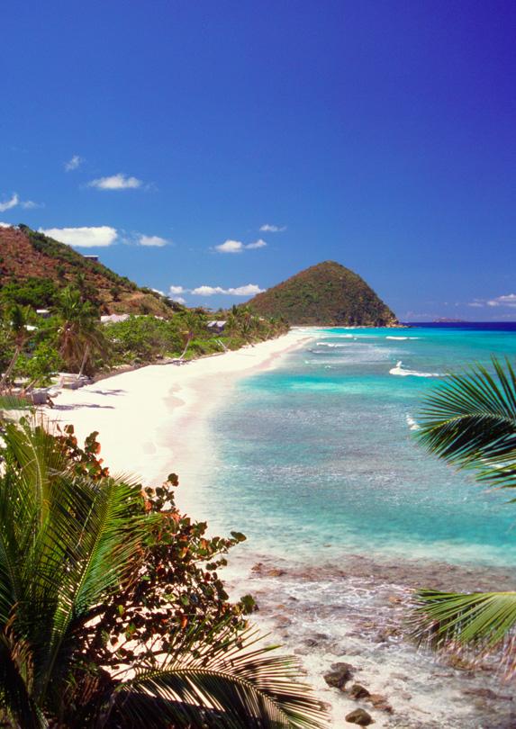 19. British Virgin Islands