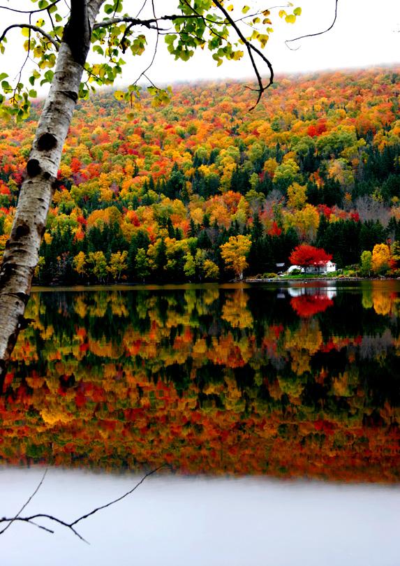 18. Cape Breton, Nova Scotia