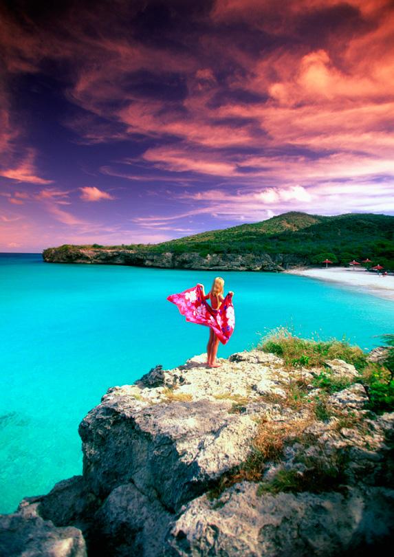 4. Curacao